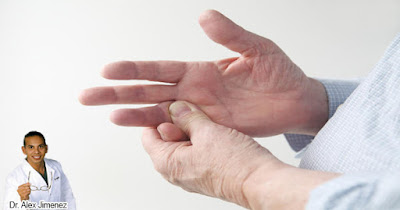 Identifying a Mallet Finger Injury - El Paso Chiropractor