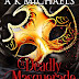 Book Reviewed: A Deadly Masquerade (A Vampire's Thirst)  My Rating: 5 Stars  by Author: A K Michaels  @AvaKMichaels