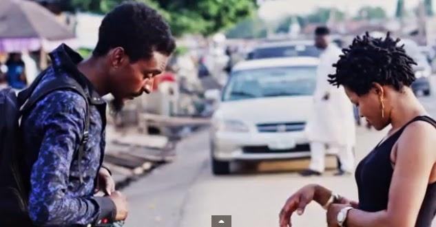 nigerian comedy 2014