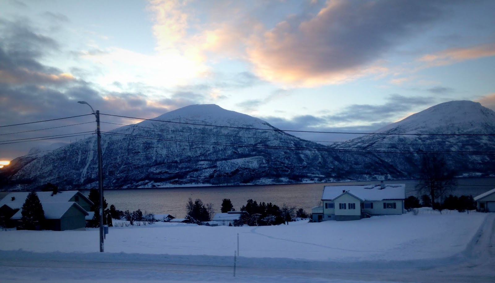 Wikingowie, alkohol i podwodne tunele – ciekawostki o Norwegii