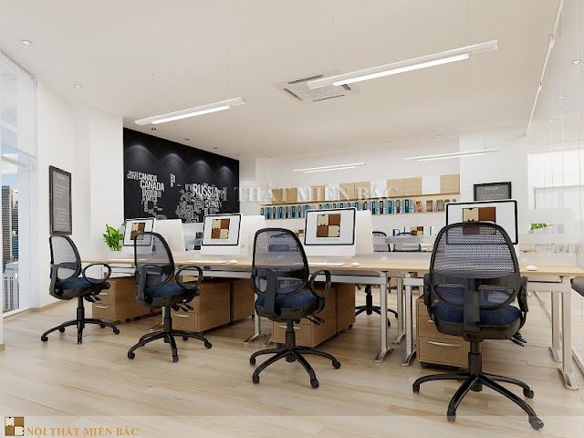 Với thiết kế chân xoay linh hoạt dòng ghế văn phòng cao cấp này đã tạo thuận lợi cho không gian làm việc chuyên nghiệp