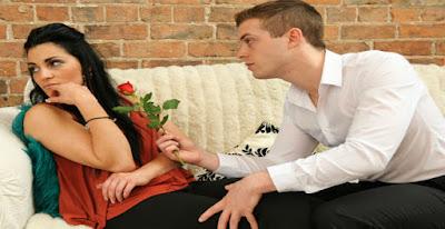 المشاكل الزوجية ..وكيفة أصلاحها وأجعل زوجي يصالحني - موقع ليالينا