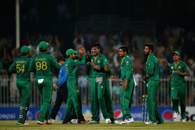 Pakistan vs West Indies Live Streaming