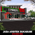 Jasa Gambar Arsitek Murah Sukabumi Untuk Bangunan Kantor