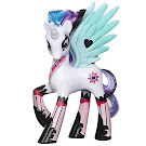 My Little Pony Ponymania Collection Princess Celestia Brushable Pony
