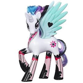 My Little Pony Ponymania Collection Princess Celestia Brushable Pony
