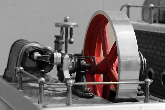 What Is A Flywheel? Function, Applications and Equation for Energy Stored