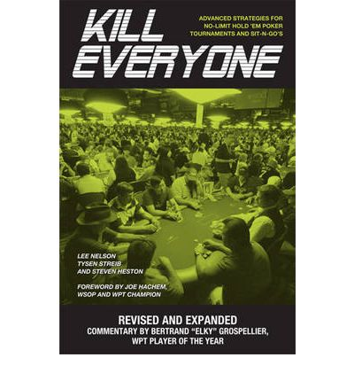 Free Download Kill Everyone Advanced Strategies For No