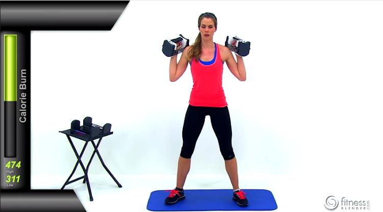 Workout da Semana: Queima 1000 Calorias (84 minutos)