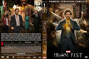 Iron Fist - Primera Temporada