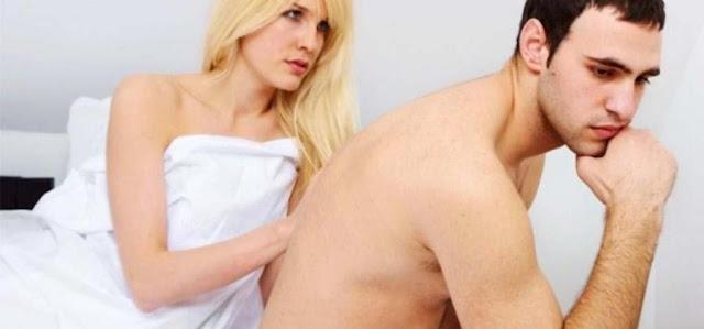 7 Coisas que as mulheres fazem na hora H e que são brochantes