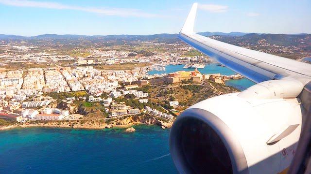 Aeroporto Ibiza : Transfer do aeroporto de ibiza até o hotel dicas