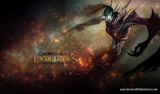 League of Legends Darkness MOD APK (Unlimited Money)