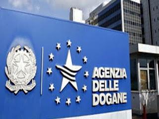 Sanzioni sproporzionate applicate dalle Dogane