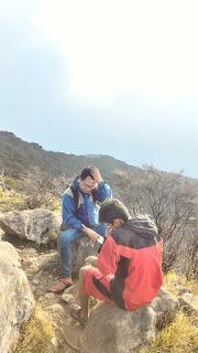 tabloid foto tips rute pendankian puncak gunung bawakaraeng.com