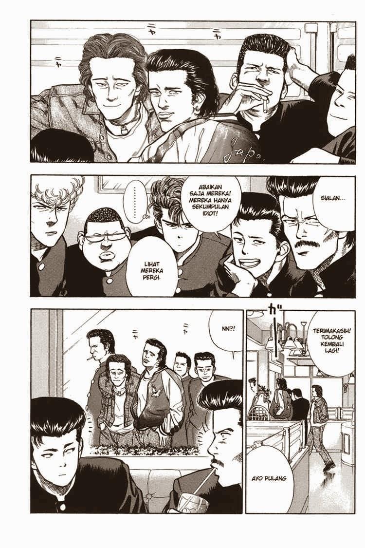Komik slam dunk 010 - sore tanpa kesabaran 11 Indonesia slam dunk 010 - sore tanpa kesabaran Terbaru 5|Baca Manga Komik Indonesia|