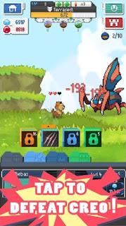 Game TapCreo App