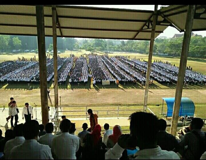Balada Mahasiswa Baru