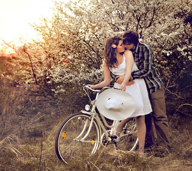 Cute Romantic Love Images