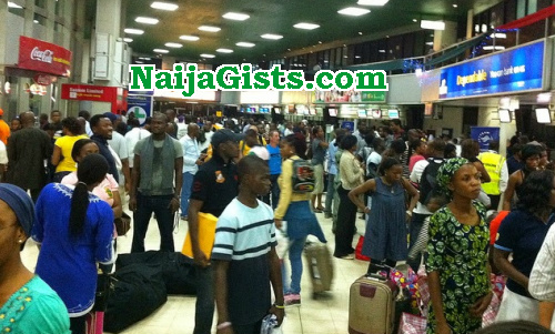 nigerians most travelled destinations
