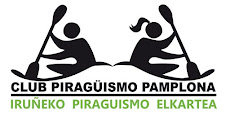 Club Piragüismo Pamplona