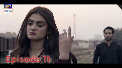 Do Bol Episode 11 ARY Digital Drama