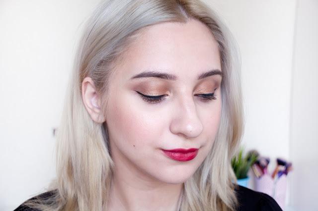 thebalm Cabanaboy makeup