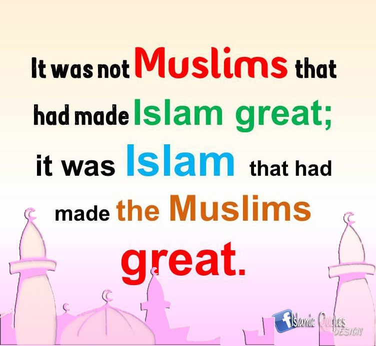 Best Islamic Quotes Articles About Islam