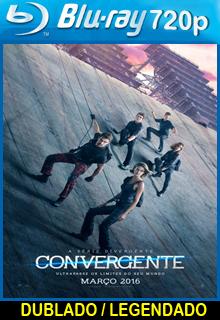 A Série Divergente Convergente – Dublado