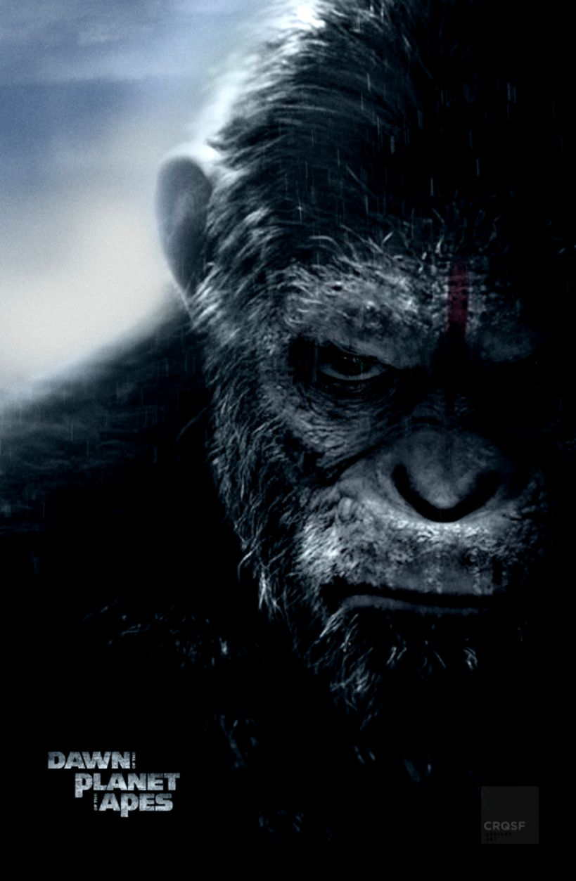 Dawn Of The Planet Of The Apes Wallpaper Iphone Full Hd Wallpapers