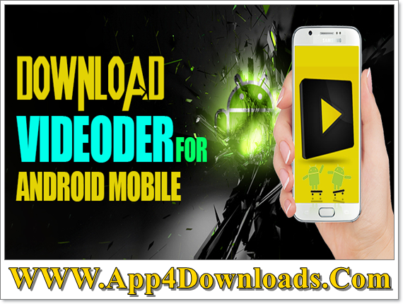 Videoder - YouTube Downloader And MP3 Converter 12.4.3 Download