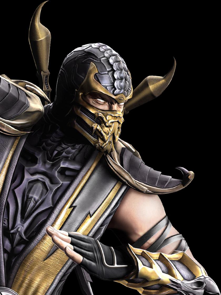 Vinny Games Detonado Mortal Kombat 9 Fatality Babality Stage