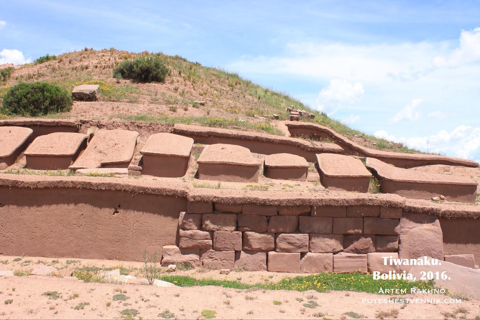 Археология Тиуанако