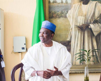Why I did not choose Jos as the capital of Nigeria - General Gowon