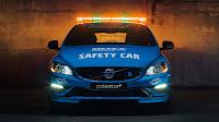 The Volvo V60 Polestar becomes safest ever WTCC safety car