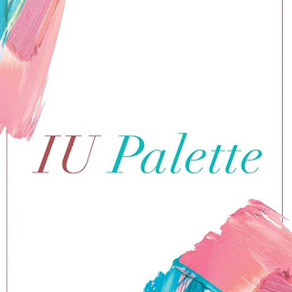 IU - Palette Albümü