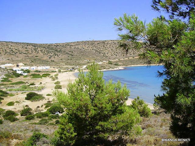 Spiaggia, Grecia