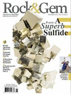 Rock & Gem magazine november 2016 - geolibrospdf
