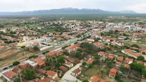 Tremor de terra de magnitude 2.5 é registrado em Campo Grande, RN