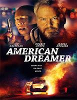 pelicula American Dreamer (2018)