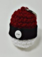 https://www.lovecrochet.com/pokeball-amigurumi-mini-keychain-crochet-pattern-by-codi-hudnall