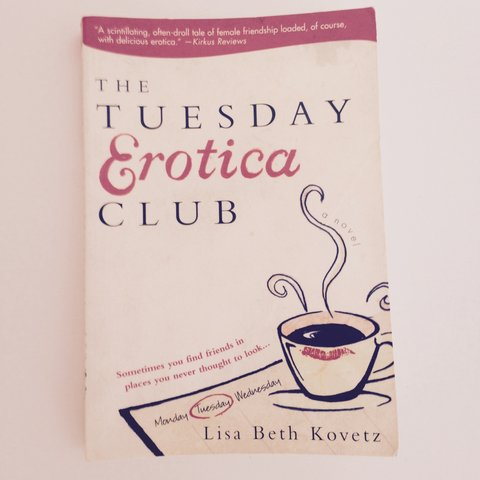 TUESDAY EROTICA CLUB