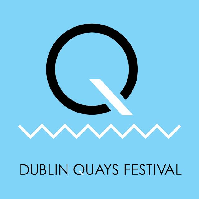 Dublin Quays Festival 2018