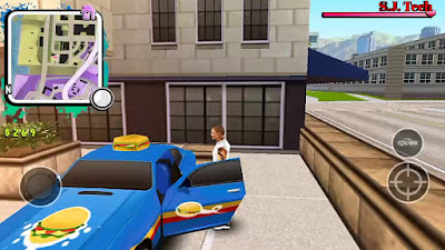Gangstar: West Coast Hustle Apk + Data for Android (Adreno GPU)