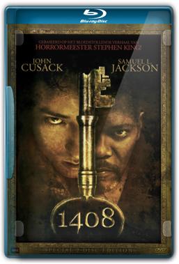 Torrent - 1408 Blu-ray rip rip