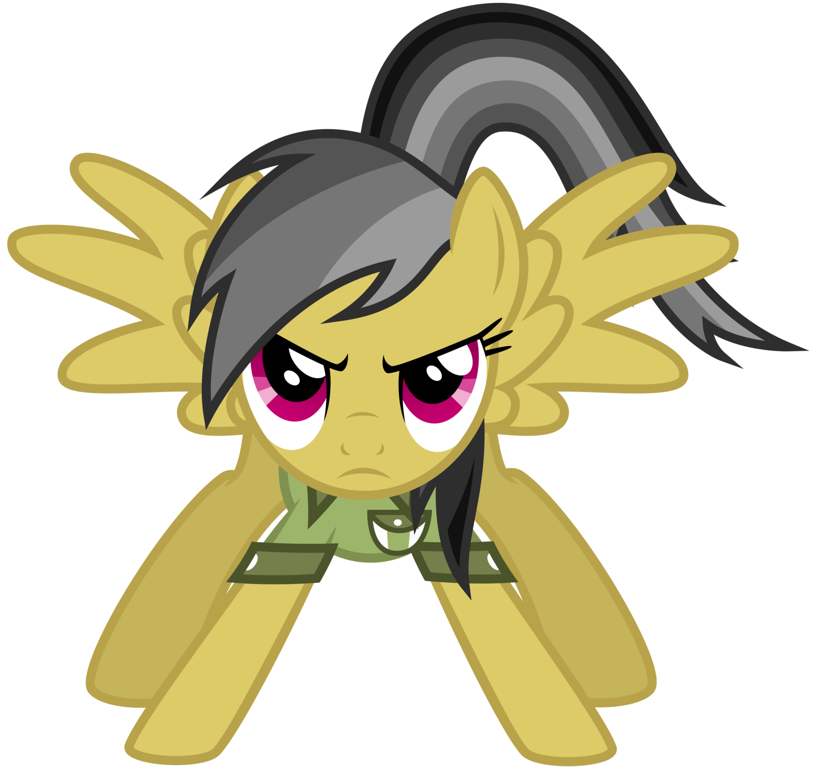 Equestria Daily - MLP Stuff!: Possible Synopsis for ...
