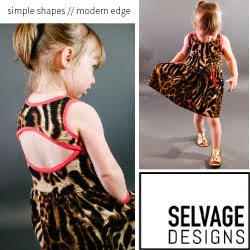 Selvage Designs