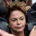 Dilma humilhada nas urnas após dizer que o golpe seria derrotada no voto. A falsa tese não foi comprada pela população.