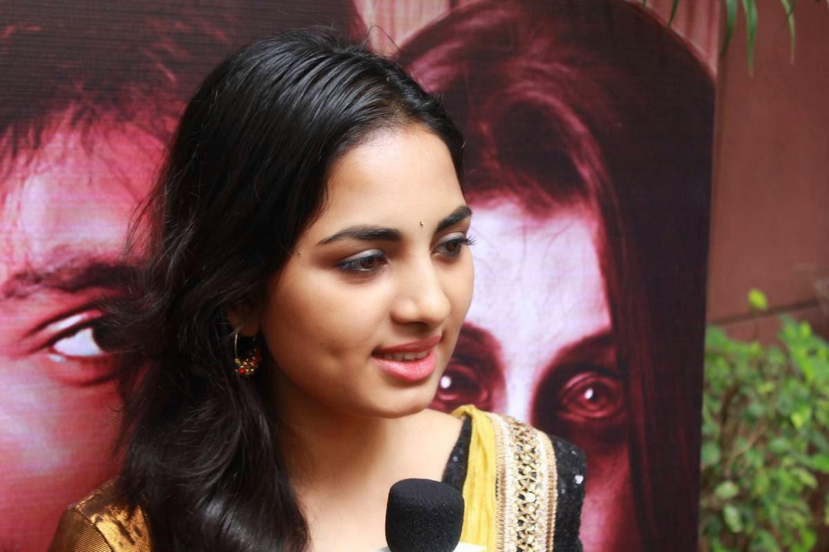 Actress Celebrities Photos: Actress Srushti Dange Stills