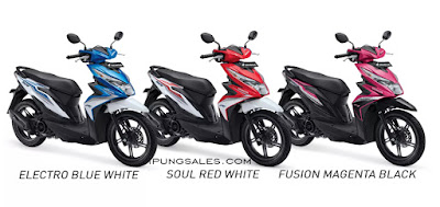 Harga-Motor-Honda-Matic-all-new-Beat-Desember-2017